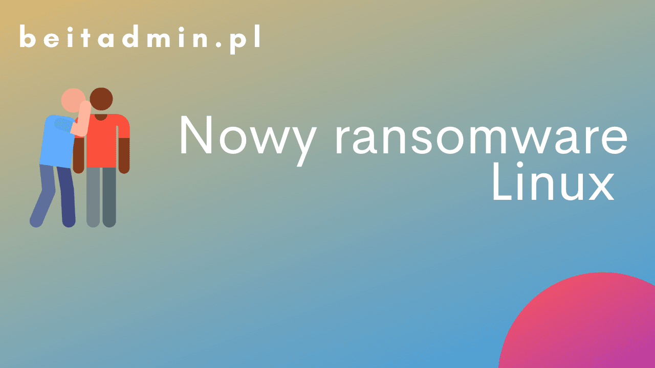 Ransomware Linux