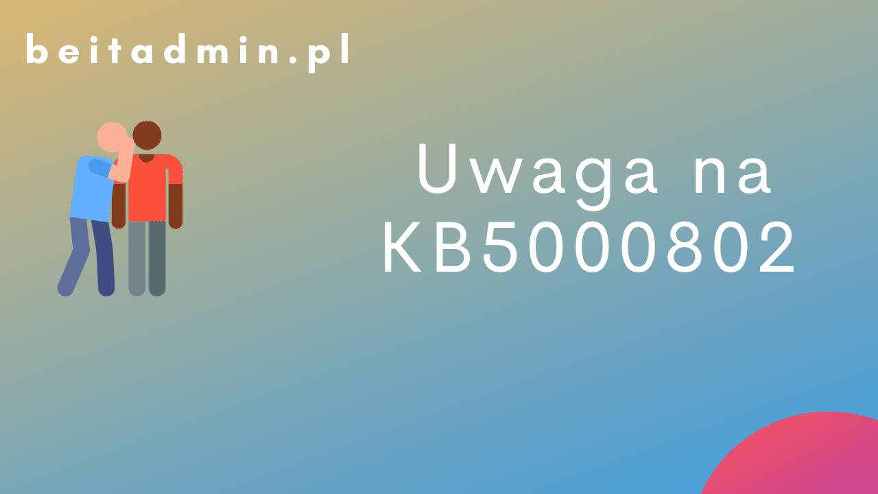 kb5000802